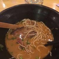 Photo taken at Zen Ramen & Sushi by Yichi H. on 6/5/2018