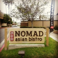 Nomad Bistro Long Beach Hours