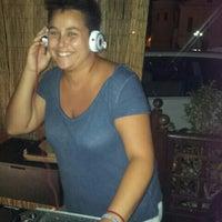 Photo taken at Quattro+1 Amici Al Bar by Giusy B. on 8/18/2013