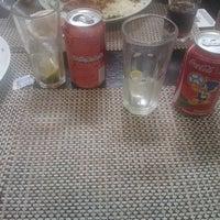 Photo taken at Odorico Restaurante by Eduardo N. on 10/11/2012