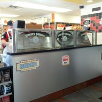 Photo taken at Jimmy John's by Fitz M. on 11/9/2012