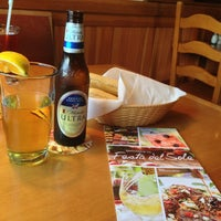 Photo taken at Olive Garden by Vea B. on 6/30/2013