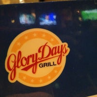 Photo taken at Glory Days Grill by Cassidy H. on 1/19/2013