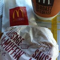 Photo taken at McDonald's & McCafé by Loh H. on 3/7/2013