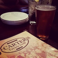 Photo taken at J. Carter's Tavern Grill by Mark K. on 7/7/2014