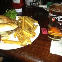Photo taken at Spirit Bar & Restaurant by Lyssa G. on 3/10/2013
