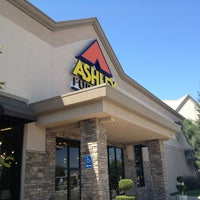 Ashley Furniture Store In Bakersfield
