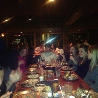 Photo taken at The Peddler Steakhouse by Nydia on 2/17/2013