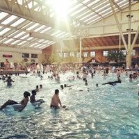 Photo taken at Wilderness Hotel & Golf Resort by Alex C. on 5/31/2013