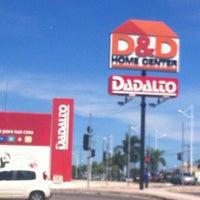 Photo taken at Dadalto by Flavia P. on 2/3/2013