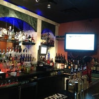 Photo taken at The Black Olive by Christine W. on 11/8/2012