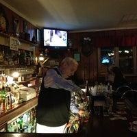 Photo taken at La Manda's Restaurant by Christine W. on 12/24/2012