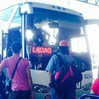 Photo taken at Partas (Pasay Tramo Terminal) by Armand T. on 6/30/2014