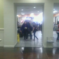 Photo taken at USA Student Center by Hope W. on 1/23/2013