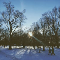 Photo prise au High Park par Guilherme G. le1/9/2015
