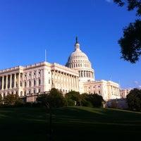 Снимок сделан в Washington, D.C. пользователем Nikita G. 5/14/2013