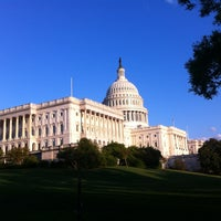 Foto tomada en Washington, D.C. por Nikita G. el 5/14/2013