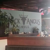 Photo taken at Barbarie's Black Angus Grill by Tony C. on 11/11/2012