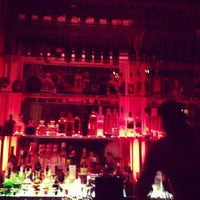 Photo taken at Le Carmen by Marion C. on 4/7/2013