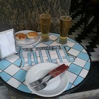 Foto tirada no(a) Restaurante Salete por Vinicius S. em 1/7/2013
