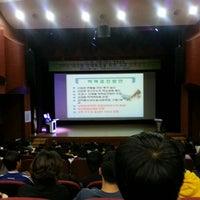 Photo taken at 순천문화건강센터 by 정숙 곽. on 10/29/2013