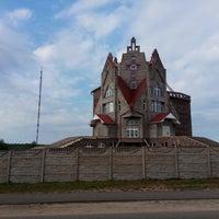Photo taken at Протестантский храм by Dima S. on 5/22/2017