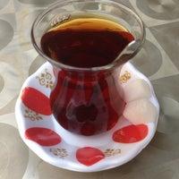 Photo taken at Opera Cafe by İlkan K. on 1/4/2014