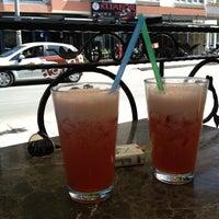 5/5/2013 tarihinde Sevda A.ziyaretçi tarafından The House Café'de çekilen fotoğraf
