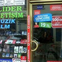 Photo taken at Lider iletisim Avea Anahtar Bayi by YAVUZ S. on 2/2/2013