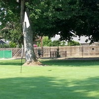 Photo taken at Arcadia Golf Course by Mel B. on 7/19/2013