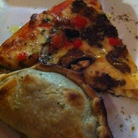 Foto tomada en Pizzería Original por Gerard V. el 2/15/2013
