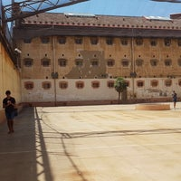 Photo taken at Centre Penitenciari d'Homes de Barcelona by Carlos C. on 7/30/2017