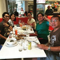 Photo taken at Ah Fong Asian Cuisine by Rachelle Mae L. on 1/3/2016