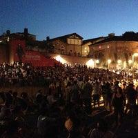 Foto scattata a Giardino del Cavaticcio da Frenci E. il 6/17/2013