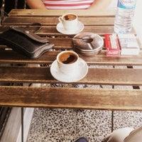 Photo taken at O2 Coffee by Özlem Ö. on 9/21/2015