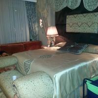 4/11/2013 tarihinde Serpil&Mehmet K.ziyaretçi tarafından Gönlüferah Otel'de çekilen fotoğraf