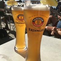 Photo taken at Erdinger Weissbrau by 🎈Gülseven G. on 9/17/2016