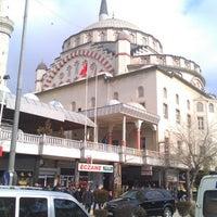 Photo taken at Elazığ by Mutlu Ö. on 1/21/2013