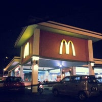 Photo taken at McDonald's & McCafé by Termizi S. on 11/28/2012