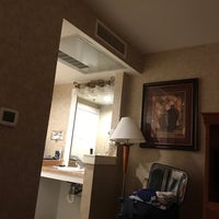 Photo taken at McGills Hotel and Casino by Timmy C. on 2/3/2018
