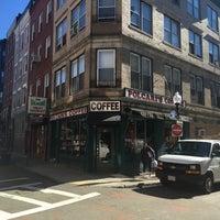 Photo taken at Polcari's Coffee by Derek A. on 2/26/2016