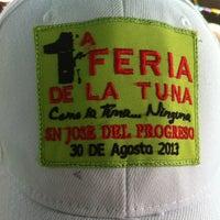 Photo taken at San José del Progreso by Quique M. on 8/30/2013