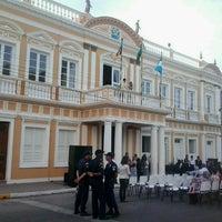 Photo taken at Prefeitura Municipal do Rio Grande by Jair C. on 12/6/2012