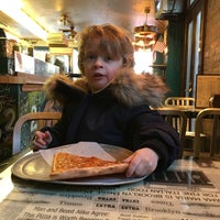 Photo taken at Sal's Pizzeria by Ethan M. on 3/11/2017