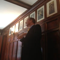Photo taken at Mory's by Ethan M. on 10/16/2012