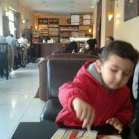 Photo taken at Baku Roasting Company by Or C. on 3/22/2013