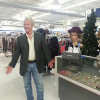 Photo taken at Goodwill Store and Donation Center by Lori Ruff, The LinkedIn Diva on 5/19/2013