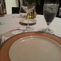 Photo taken at Antinori Ristorante - Ancora by Lori Ruff, The LinkedIn Diva on 7/20/2014