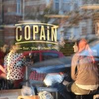 Foto scattata a Copain da Copain il 11/16/2017