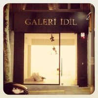 Foto scattata a Galeri İdil da Bilun T. il 3/27/2014